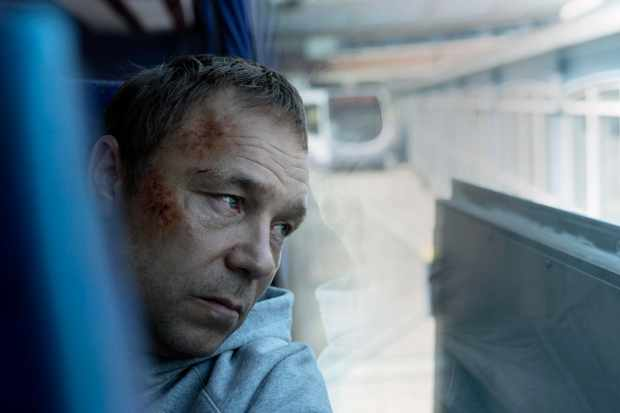 Image result for Stephen graham virtues