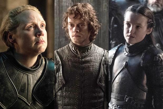 Thrones deaths