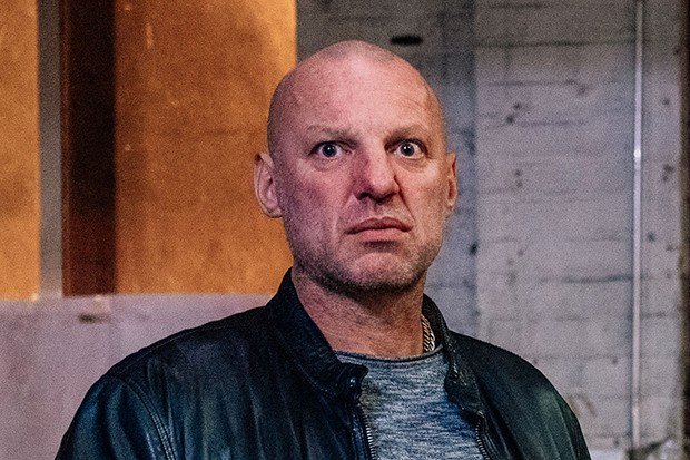 Tomi May plays Miroslav in Line of Duty