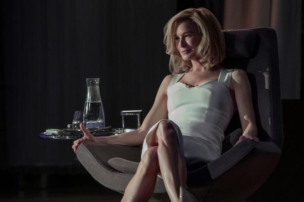Reneé Zellweger stars in new Netflix series What/If (Netflix)