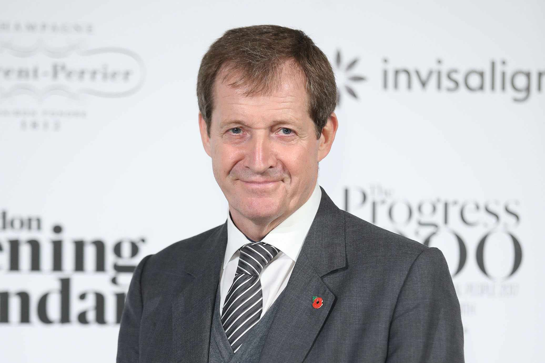 Alastair Campbell (Getty Images)