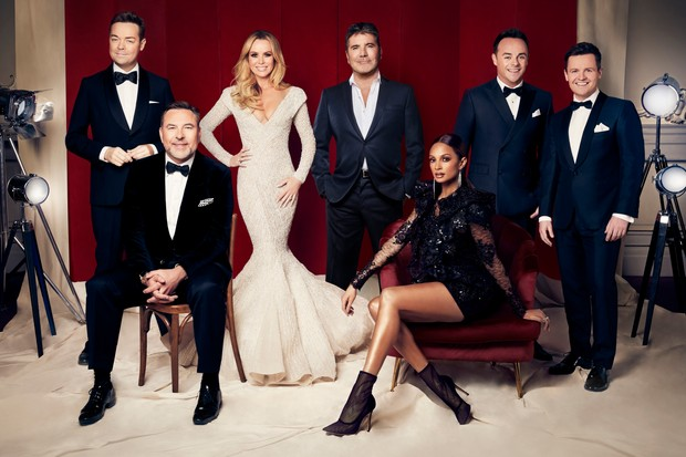Britain S Got Talent Unseen To Air On Itv Hub Radio Times