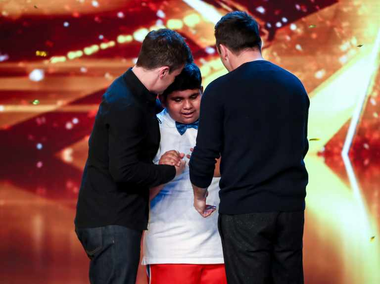 Britain's Got Talent 2019: Ant and Dec press their golden buzzer in tonight's episode