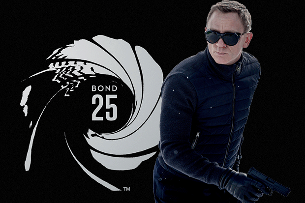Daniel Craig in Bond 25, SEAC and Bond