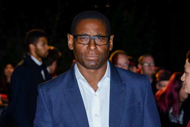 David Harewood (Getty Images)