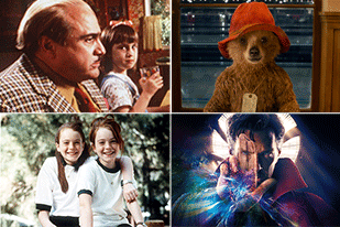 The best free films on TV over Easter weekend