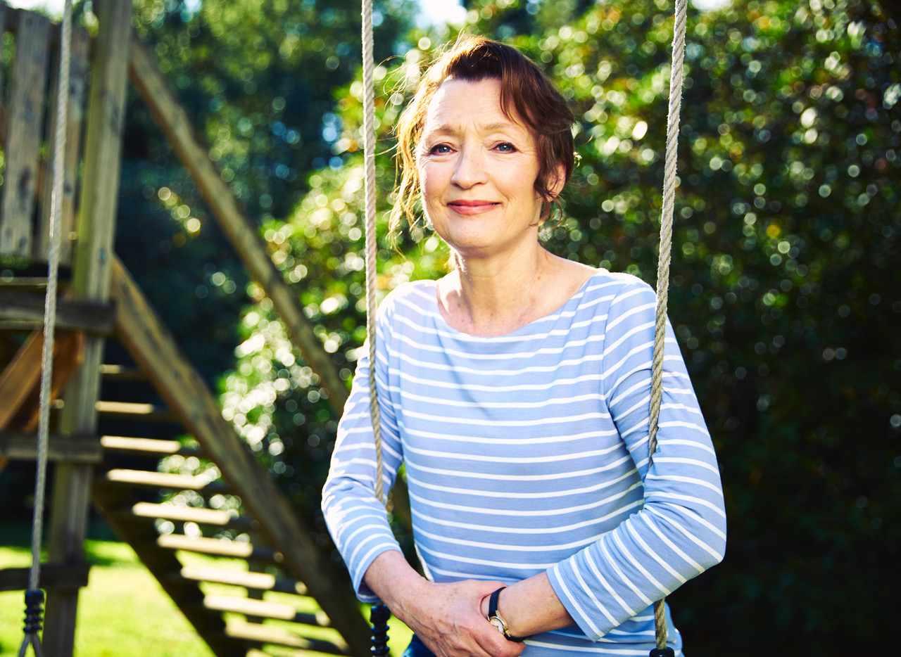 Mum (BBC)