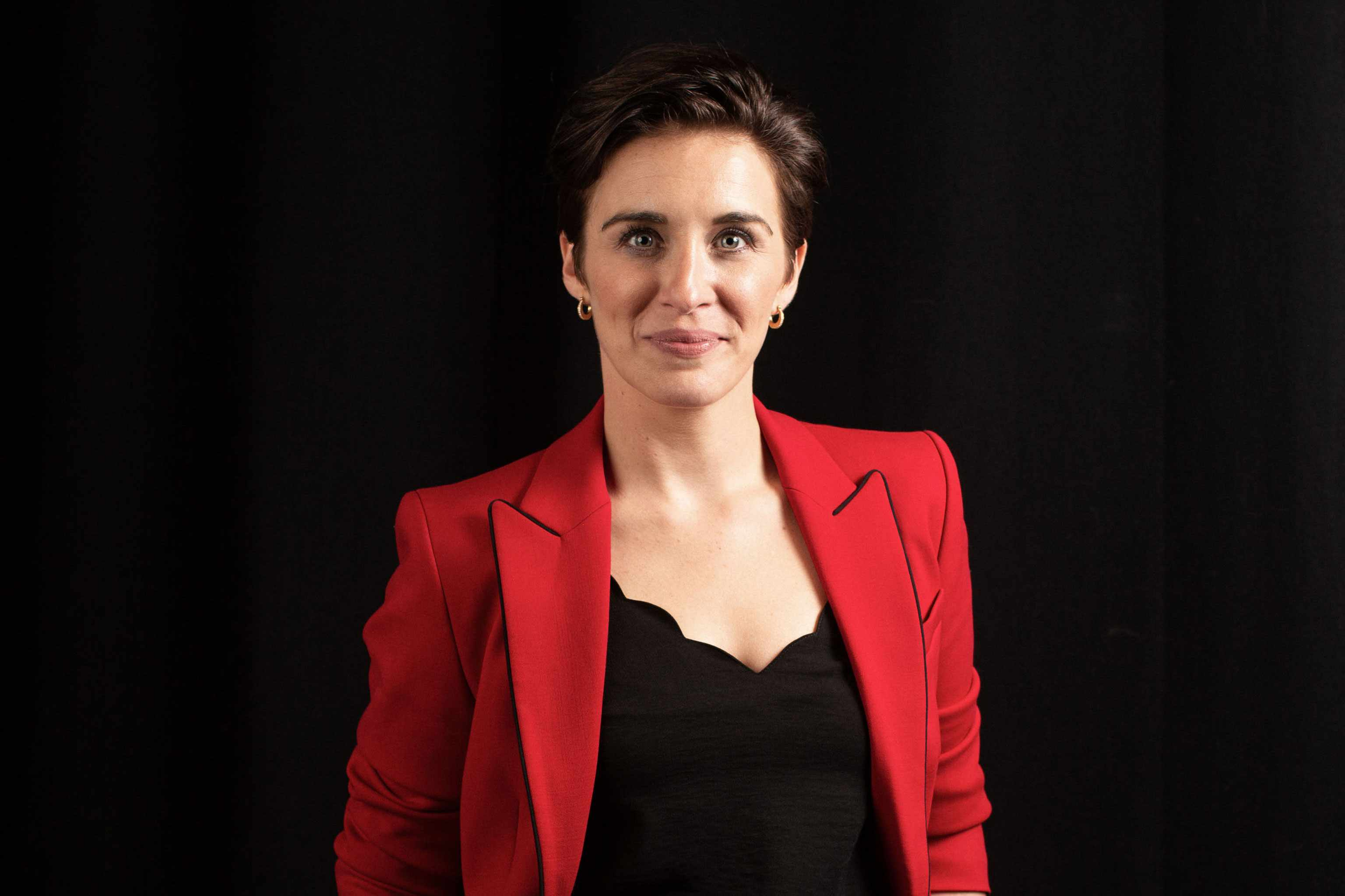 Vicky McClure (BBC Pictures)