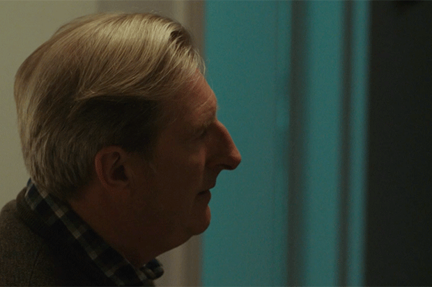 Ted Hastings in Line of Duty, BBC iPlayer
