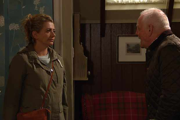 Emmerdale spoilers: Maya Stepney BACK – what will she do with Jacob