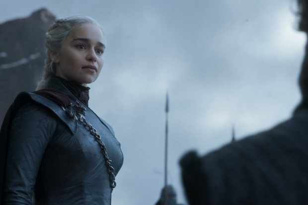 Series finale. The fate of the Seven Kingdoms is at stake as the final chapter of Game of Thrones is written.