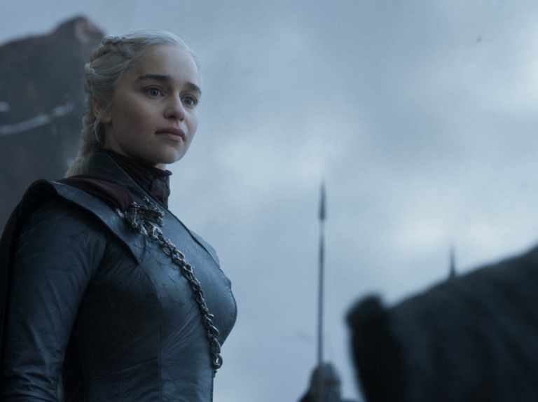 """Game Of Thrones director says final season was """"really rushed"""""""