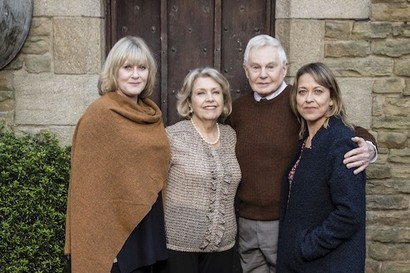 Last Tango In Halifax Christmas Special 2019 Last Tango in Halifax | Writer Sally Wainwright reveals whether