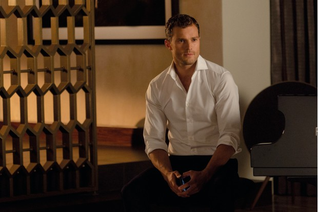 Fifty Shades Darker, Jamie Dornan (Sky)