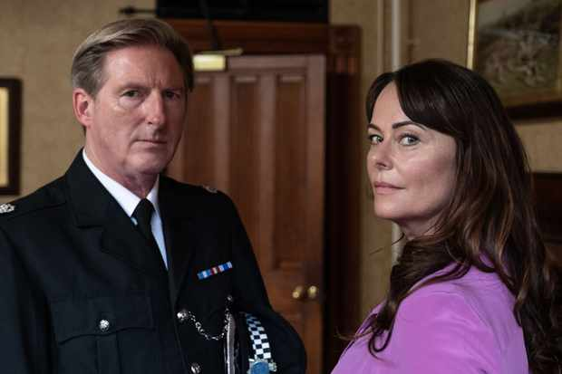 Line of Duty S5 - Episode 4