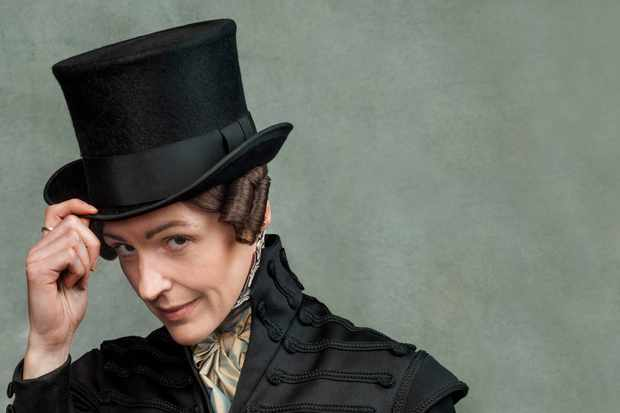 Gentleman Jack | the real history behind BBC1's Suranne