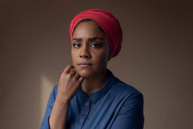 Nadiya: Anxiety and Me (BBC)