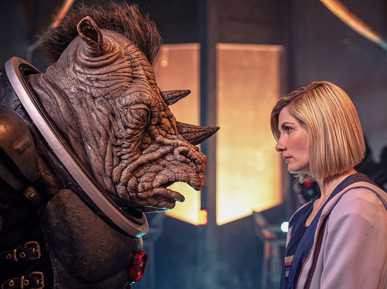 When is Doctor Who series 12 on TV? Who's starring with Jodie Whittaker, and what can we expect?