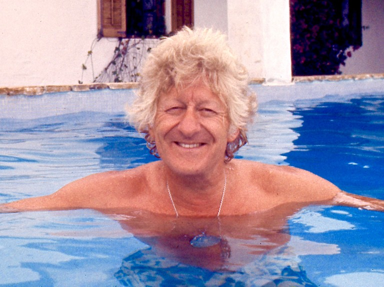 Celebrating Doctor Who star Jon Pertwee's centenary with rare photos and extracts from the Radio Times archive