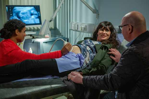 Emmerdale, Chas Dingle, Paddy Kirk