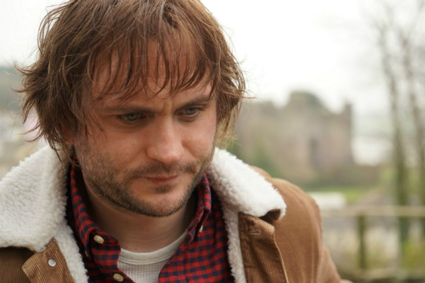 Alex Harries plays Arthur Davies in Keeping Faith