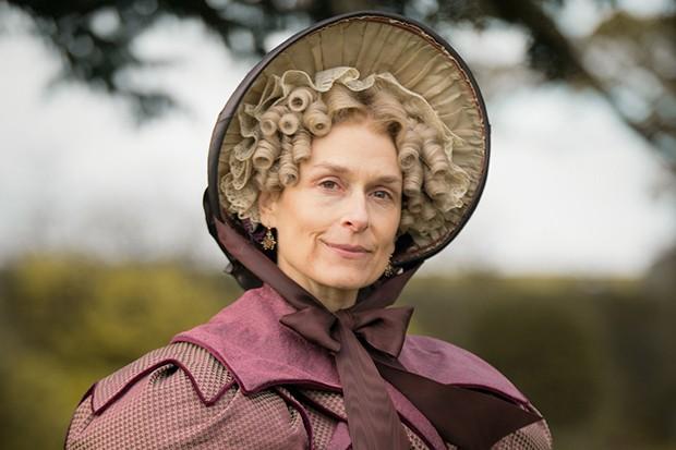 Gentleman Jack on BBC1 FULL cast | Suranne Jones, Sophie