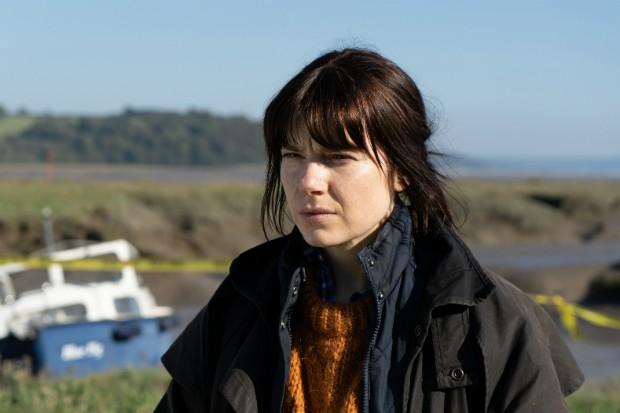 Amie-Ffion Edwards plays Madlen Vaughan in Keeping Faith