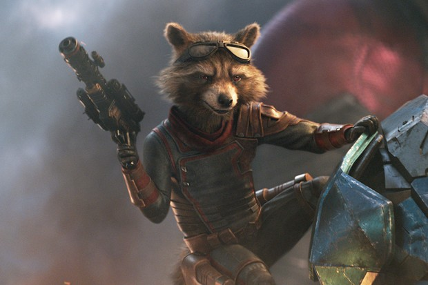 Guardians of the Galaxy Vol. 3: is Rocket Raccoon going to die? How long is Rocket's lifespan? What will happen in Guardians 3? - Radio Times