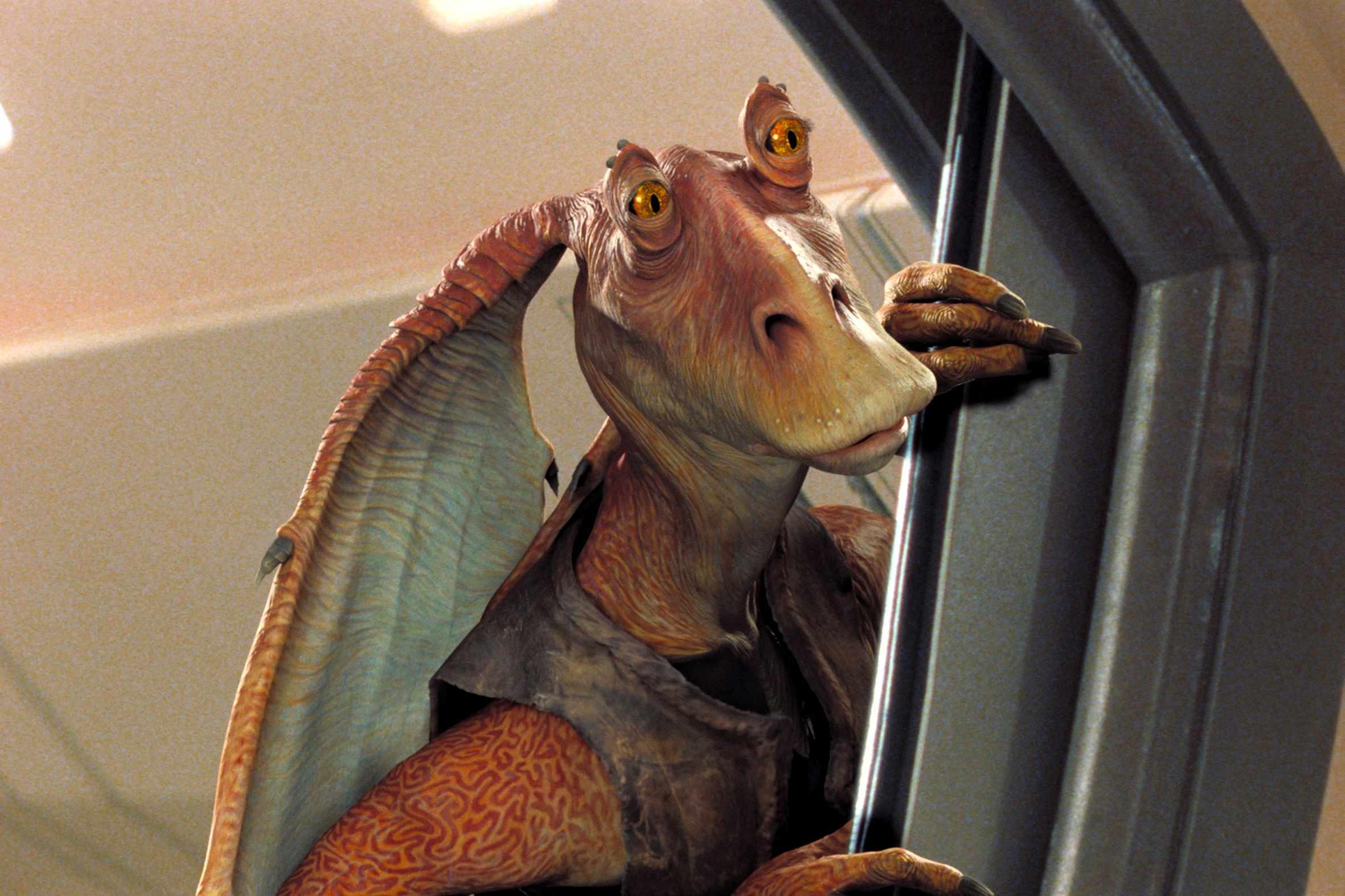 Star Wars Episode I: The Phantom Menace - Unit Stills
