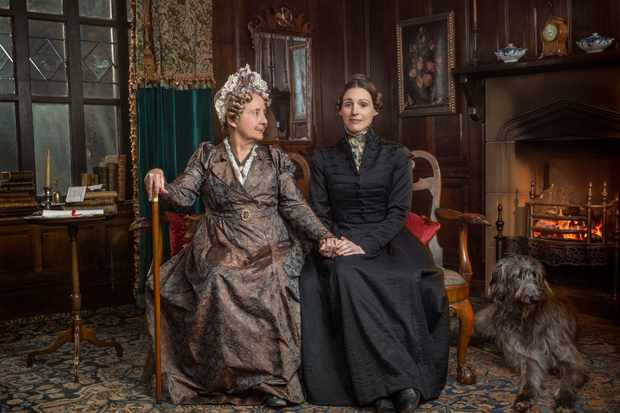 Gentleman Jack filming locations | Where was the BBC drama
