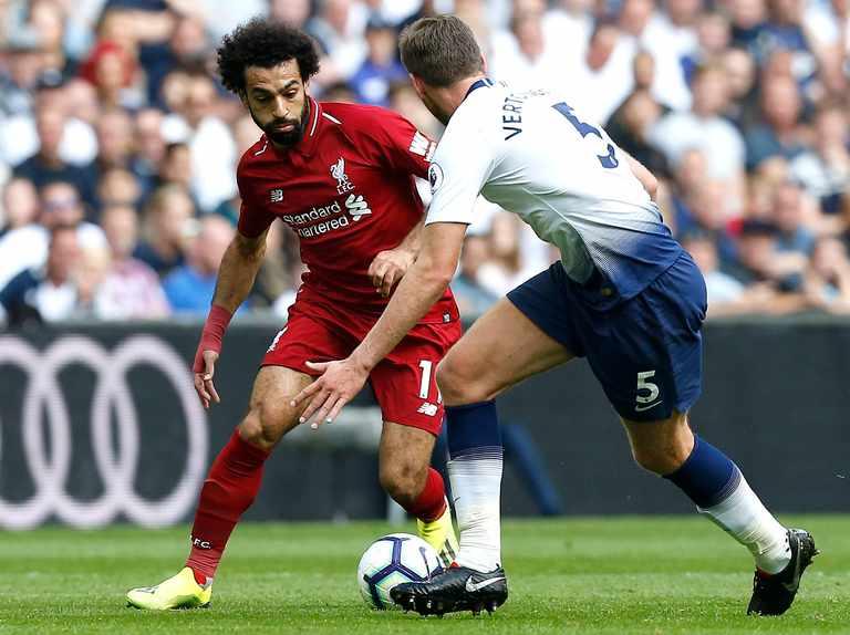 Tottenham v Liverpool: Watch Champions League final FREE, TV