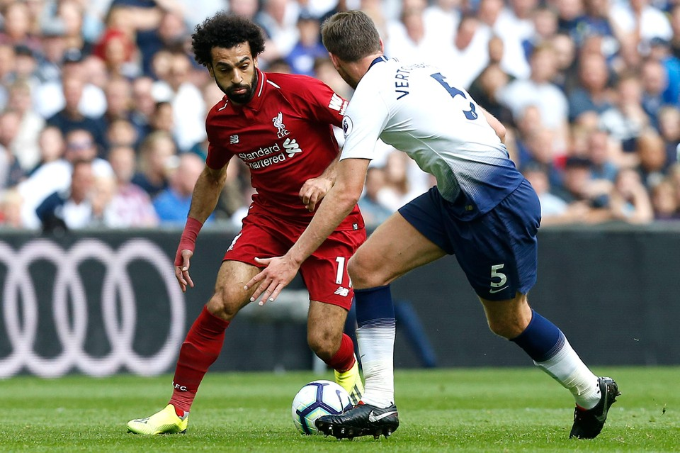 Tottenham v Liverpool: How to watch Champions League final ...