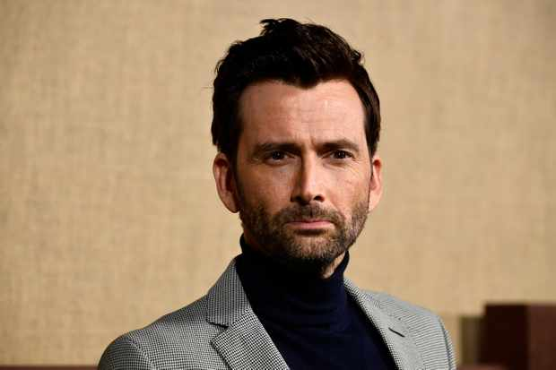David Tennant (Getty)