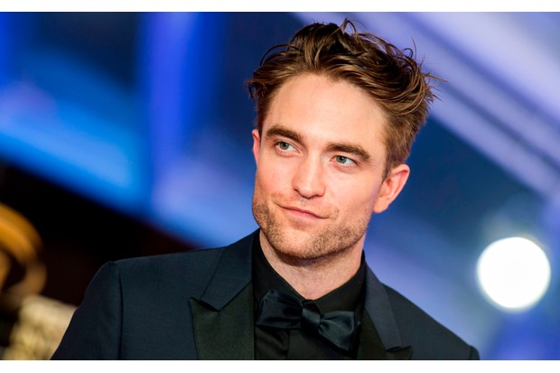 Robert Pattinson (Getty Images)