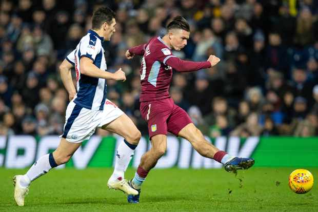 West Brom Aston Villa