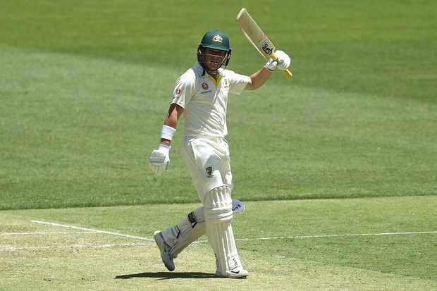 Australia v India cricket (Getty)