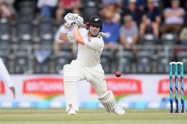 New Zealand v Sri Lanka cricket (Getty)