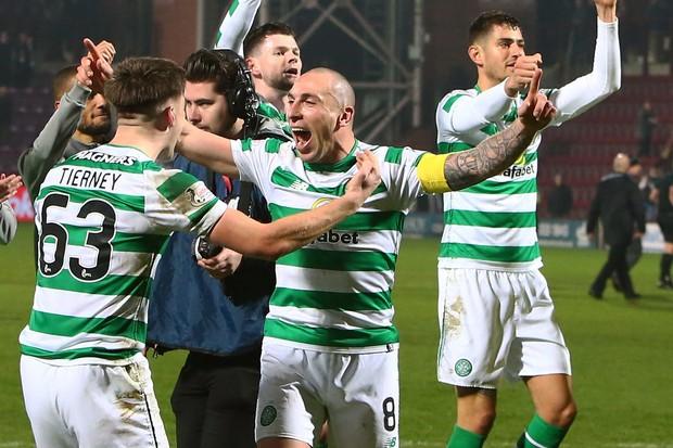 Celtic Hearts
