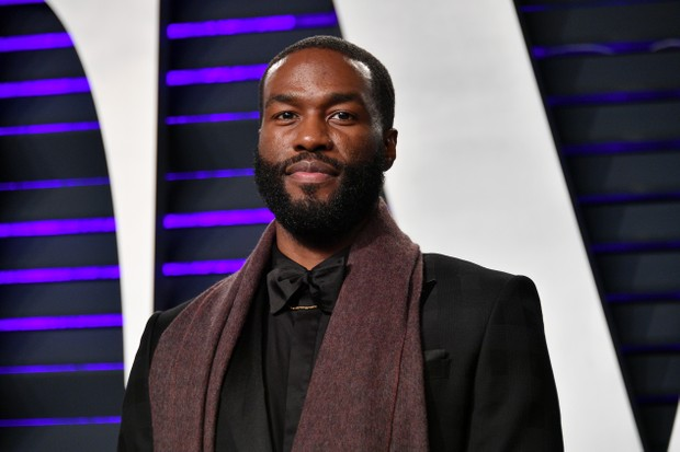 BEVERLY HILLS, CA - FEBRUARY 24: Yahya Abdul-Mateen II attends the 2019 Vanity Fair Oscar Party hosted by Radhika Jones at Wallis Annenberg Center for the Performing Arts on February 24, 2019 in Beverly Hills, California. (Photo by Dia Dipasupil/Getty Images)