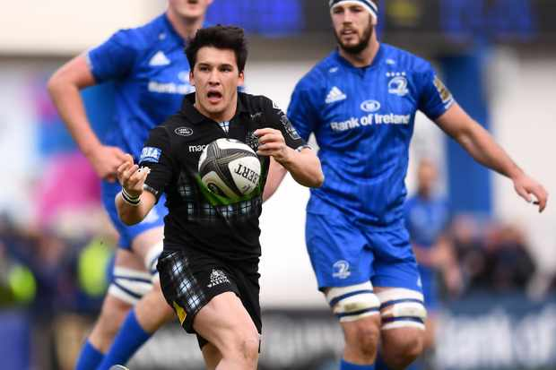 Leinster Glasgow Warriors