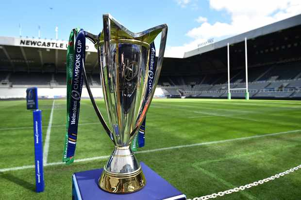 Rugby Champions Cup