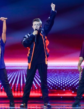Belgium Eurovision 2019 (Getty)