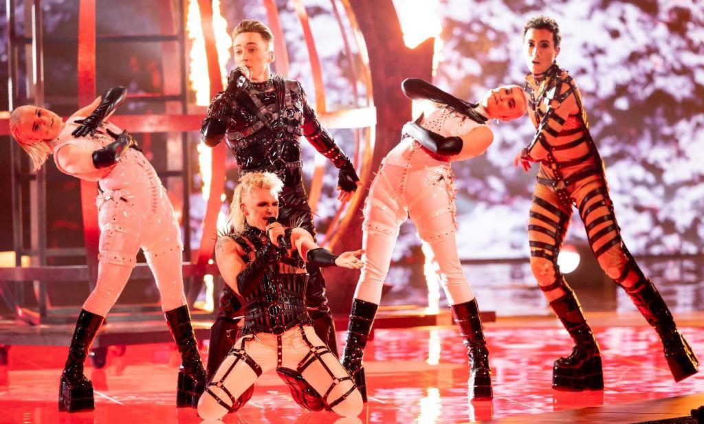 Iceland Eurovision 2019
