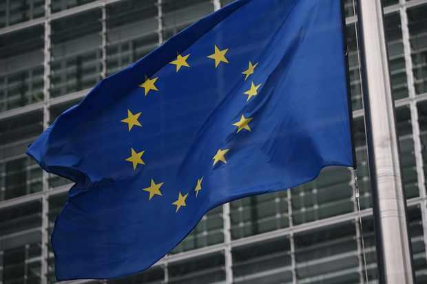 EU flag (Getty)
