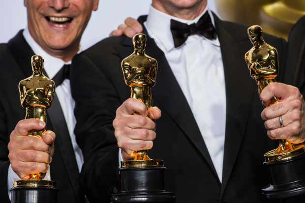 The Oscars 2020: TV date, cere...