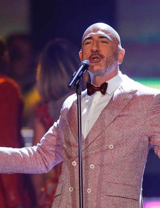 San Marino Eurovision 2019 (Getty)