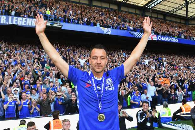 John Terry (Getty)