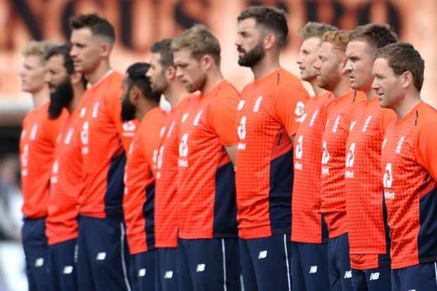 England ODI