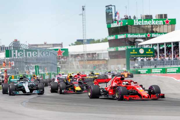 F1 2019: Is the Canadian Grand Prix on Channel 4 or Sky