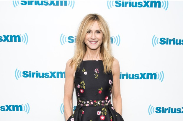 NEW YORK, NY - JUNE 11: Holly Hunter visits the SiriusXM Studios on June 11, 2018 in New York City. (Photo by Noam Galai/Getty Images)